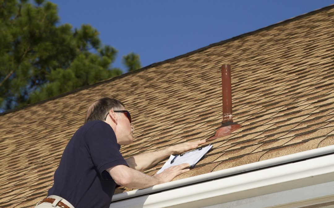 How to Inspect a Roof